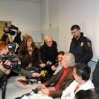 """Vittorio Sgarbi dimesso: """"Va tutto male tranne il cuore6"""