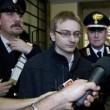 """Alberto Stasi in cella: """"Spegnete la tv, non voglio sapere"""""""