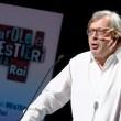Vittorio Sgarbi, infarto e angioplastica: Se non mi fermavo...