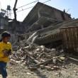 YOUTUBE Terremoto India del 6.8 tra Birmania- Bangladesh 7
