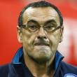 """Sarri, Gazzetta dello Sport: """"Mini stop, Mancini non è gay"""""""