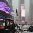 Tempesta Jonas sugli Usa: New York ferma, morti salgono a 19 16