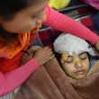 YOUTUBE Terremoto India del 6.8 tra Birmania- Bangladesh 6