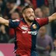 Genoa-Palermo 3-0, pagelle-highlights: Pavoletti bomber