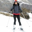Agnese Landini su sci: Matteo Renzi con calzoni corti19