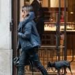 Elisabetta Canalis, suo cane non si trattiene6