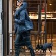 Elisabetta Canalis, suo cane non si trattiene5