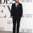Jamie Dorman, chi è l'attore di 50 sfumature di grigio