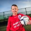 Lewis Towns, a 5 anni è un fenomeno del calcio2