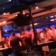 Manchester, capodanno: maxi-rissa al ristorante chic2