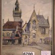 Vendita all'asta di 29 dipinti di Adolf Hitler a Norimberga 16