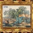 Vendita all'asta di 29 dipinti di Adolf Hitler a Norimberga 14