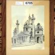 Vendita all'asta di 29 dipinti di Adolf Hitler a Norimberga 13