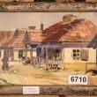 Vendita all'asta di 29 dipinti di Adolf Hitler a Norimberga 9