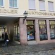 Vendita all'asta di 29 dipinti di Adolf Hitler a Norimberga 3