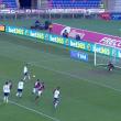 "VIDEO gol: Giaccherini ""Juninho"", Candreva cucchiaio"