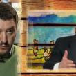 YOUTUBE Maurizio Crozza: via fannulloni? Enti pubblici vuoti 7