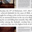 YOUTUBE Isis conferma: boia Jihadi John ucciso in raid aereo 2