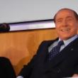 "Sarri, Berlusconi: ""Mancini ha sbagliato a parlarne"" VIDEO"