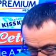 "Sarri, Berlusconi: ""Mancini ha sbagliato a parlarne"" VIDEO 4"