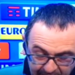 "Sarri, Berlusconi: ""Mancini ha sbagliato a parlarne"" VIDEO 5"