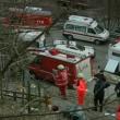 Trentino, esplosione in una villetta: un morto