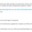 Apple richiama adattatori: ma negli store...