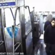 YOUTUBE Abaaoud in metro a Parigi dopo attentati 13 novembre