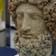 Getty Museum restituisce all'Italia la Testa di Ade-Barbablù 2