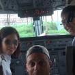 Effetto Isis, jet privato a prezzo economy: l'aereo è vuoto 07