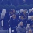 Andrea Agnelli e Deniz Akalin, baci a Juventus Stadium FOTO7