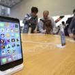 Apple, iPhone vendite in calo6
