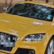 Audi gialla in fuga, terrore in Veneto: ha uomini armati