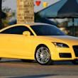 Audi gialla in fuga, terrore in Veneto: ha uomini armati4