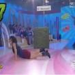 YOUTUBE Caterina Balivo incidente hot in diretta tv 04