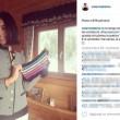 YOUTUBE Caterina Balivo incidente hot in diretta tv 05