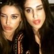 Belen e cecilia Rodriguez, nessuna lite: FOTO smentisce voci2