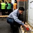 Berlino, profugo muore dopo giorni in fila per registrarsi03