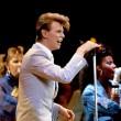 David Bowie sulla banconota da 20 sterline, sondaggio in Gb2