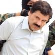 Messico, arrestato El Chapo: boss narcos in fuga da luglio01