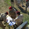 Isis, militari italiani addestrano curdi ad uso mortai FOTO02