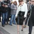 Dakota Johnson, chi è l'attrice del film 50 sfumature di grigio 23