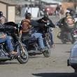 YOUTUBE Denver, sparatoria tra gang motociclisti: un morto