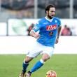 Serie A, Napoli campione inverno. Ma occhio alla Juventus