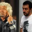 Grillo, Salvini, ok chiudere se più poltrone che lavoratori?