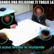 """Le Iene: """"Testimoni Geova coprono abusi sessuali su minori"""" 02"""