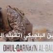 Video Isis: terroristi di Parigi, training e teste tagliate2