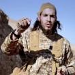 Video Isis: terroristi di Parigi, training e teste tagliate4