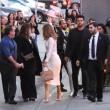 Jennifer Lopez, fisico al top a 46 anni21
