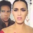 """Katy Perry interrotta da Ben Stiller mentre canta """"Relax""""4"""